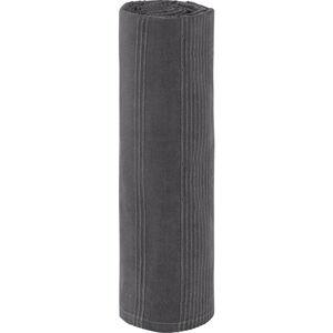 Boxxx DENNÁ PRIKRÝVKA, bavlna, 220/240 cm - čierna