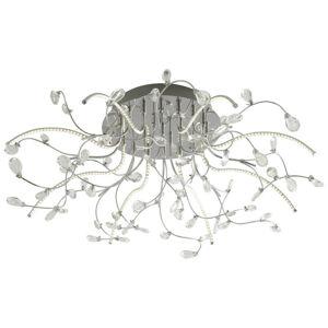 LED STROPNÁ LAMPA, 77 cm