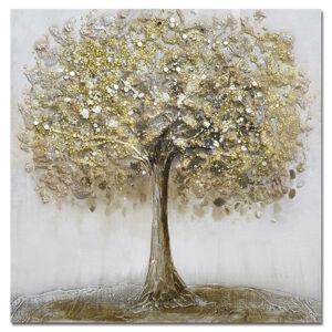 Monee OLEJOMAĽBA, stromy, 30/30 cm