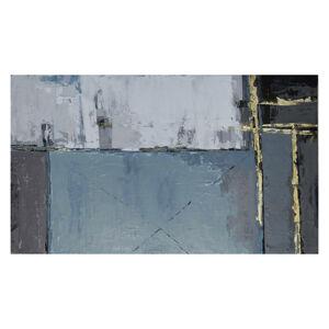 Monee OLEJOMAĽBA, abstraktné, 120/70 cm