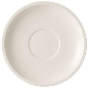 Villeroy & Boch PODŠÁLKA, jemný porcelán (fine china) - krémová