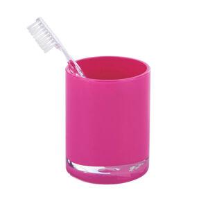 Sadena POHÁRIK NA VYPLACHOVANIE, pink - pink