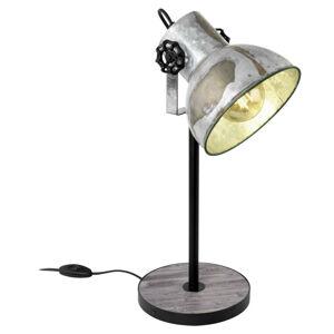 STOLOVÁ LAMPA, E27, 17,5/40 cm