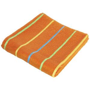 Ben'n'jen UTERÁK, 70/130 cm, oranžová - oranžová
