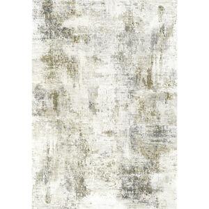Novel VINTAGE KOBEREC, 160/230 cm, hnedá, sivá, biela - hnedá, sivá, biela